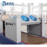 Machine de machine de module de rétrécissement de film de PE/de module emballage en papier rétrécissable
