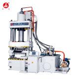 Best-Selling Four-Column prensa hidráulica para el estiramiento de materiales metálicos