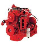 Qsb4.5 Cummins-C125 Двигатель для строительного оборудования