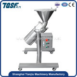 Granulador farmacêutico de Osciollating dos cuidados médicos Yk-160 para fazer a maquinaria dos grânulo