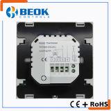 Wasser-Heizungs-Thermostat mit LCD-Bildschirm-Raumtemperatur-Controller