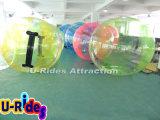 Надувные красочные мяч для водного парка водных ресурсов