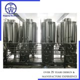 Micro brasserie Brewing Equipment & Brewing Machine pour Brewhouse 100L 200L 300L 500L 800L 1000L