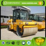 Máquina doble del camino Xd121e del rodillo del tambor de China para la venta