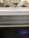 Bobine hydraulique de la ligne de refendage en acier inoxydable