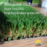 Het kunstmatige Tapijt van het Gras voor Valse Gras van de Prijzen van China van het Gras van de Decoratie het Kunstmatige