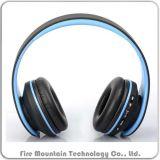 Trasduttori auricolari senza fili di Bluetooth di sport correnti FM-2 con la scheda di TF