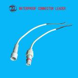 Электрические провода низкого напряжения водонепроницаемый разъем жгута проводов