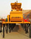 Js500 het Mengen zich van het Cement van de Concrete Mixer Machine