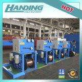 (1250 mm) de doble torsión trenzados de la máquina para alambre de aluminio