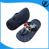 EVA Flip Flops, pantoufles en caoutchouc personnalisé