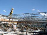 Armazém estrutural de aço Prefab da fabricação|Oficina de aço