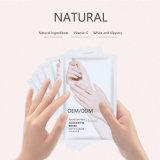 L'idratazione nutrisce la mascherina della mano di cura di pelle