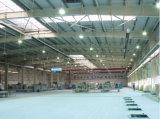 Gruppo di lavoro della struttura d'acciaio di Preengineered/struttura d'acciaio dell'indicatore luminoso
