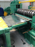 فولاذ ملفّ وصفح مقطع شقّ آلة