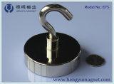 Крюк E75 NdFeB магнитные/магнит бака/магнит крюка