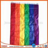 Флаг радуги Duable с втулкой для того чтобы ввести Поляк