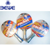 2018新しい工場販売の製造業者の卓球のラケットおよび球