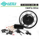電気バイクのための強力な後部車輪ハブモーター8000W Ebikeキット