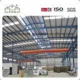 Estructura de acero para el Taller de Tailandia