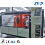 Tubo de PVC Twin-Screw extrusora / Línea de producción /que hace la máquina