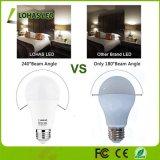 Lohas 13,5 W 100W l'équivalent des ampoules à LED blanc lumière du jour Non-Dimmable 5000K avec homologué UL