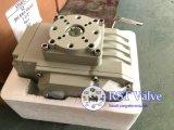 Elektrische Actuator van Moterized van de Bestuurder van de klep