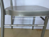 結婚式のイベントの使用料(JY-J02)のためのChiavariアルミニウム花嫁のTiffanyの椅子