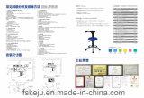 Tand Geduldige Stoel de certificatie van de Goedkeuring van Foshan