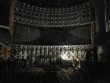 Mostra do concerto do sistema do fardo da iluminação que levanta o indicador de diodo emissor de luz (YZ-P1015)