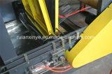 Pp. durchgebrannter Plastikfilm-durchbrennenstrangpresßling-Maschinen-Preis