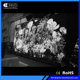 P1.9mm haute luminosité écran LED RVB de SMD Location