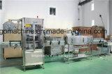 Manchon automatique de bouteille en verre de jus de rétrécir l'étiquetage de la machinerie (TG-S250)