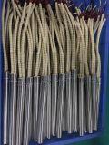 Riscaldatore industriale della cartuccia di immersione di resistenza elettrica del tubo dell'acciaio inossidabile