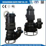 Lastkahn-versenkbares Abwasser-ausbaggernde Pumpen (200ZJQ)