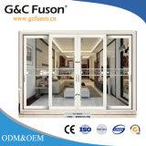 Chambre d'Accractive et porte coulissante en aluminium commerciale