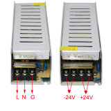유연한 지구 및 가벼운 상자를 위한 24V 4A LED 운전사
