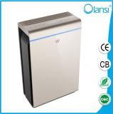 7 Этап очистки/очистителем воздуха; ионизатор дизайн; УФ лампа (3 в 1) домашняя машина с Olansi очистки воздуха очиститель воздуха для дома и домашнего воздушного фильтра