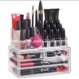 Tribunes van de Vertoning van de Make-up van het Gebruik van de Opslag van schoonheidsmiddelen de Professionele