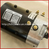 골프 카트 전기 48V 3.8kw 솔 Sepex DC 모터 Zqs48-3.8-T