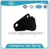 Support de gaz de compresse avec la bride