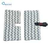 鮫Xtp184のための洗濯できる及び再使用可能なMicrofiberのモップのパッド