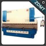 Freio Synchronous Electrohydraulic da imprensa do CNC de Delem Da65we