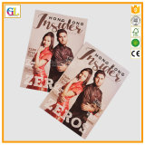 Preiswerter Papiereinbander Zeitschriften-Buch-Druckservice