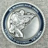 Изготовленный на заказ монетки сувенира подныривания высокого качества