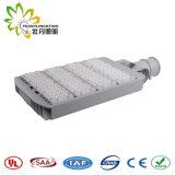 200W im Freien justierbares LED Straßenlaterne, preiswerte LED-Straßenlaterne-Solar-LED Straßenlaterne mit Ce& RoHS Zustimmung