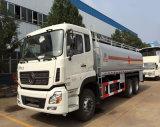 21000L mobiler LPG Propan-Gas-Sammelbehälter-Station-LKW-Bobtail Abfüllen- von Tankwagenbecken-Zufuhr-LKW-Benzin-Tanker-LKW
