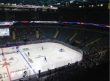 Der Sport, der Lösungs-Hockey-Abstand beleuchtet, beleuchtet 400W