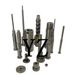 Hohe Präzisions-Elektroden-Hersteller in China für Form-Teile