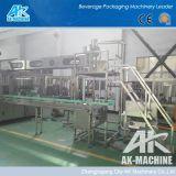 Machine automatique de l'eau de bouteille pour remplir et recouvrir de lavage (séries de groupe de forces du Centre)